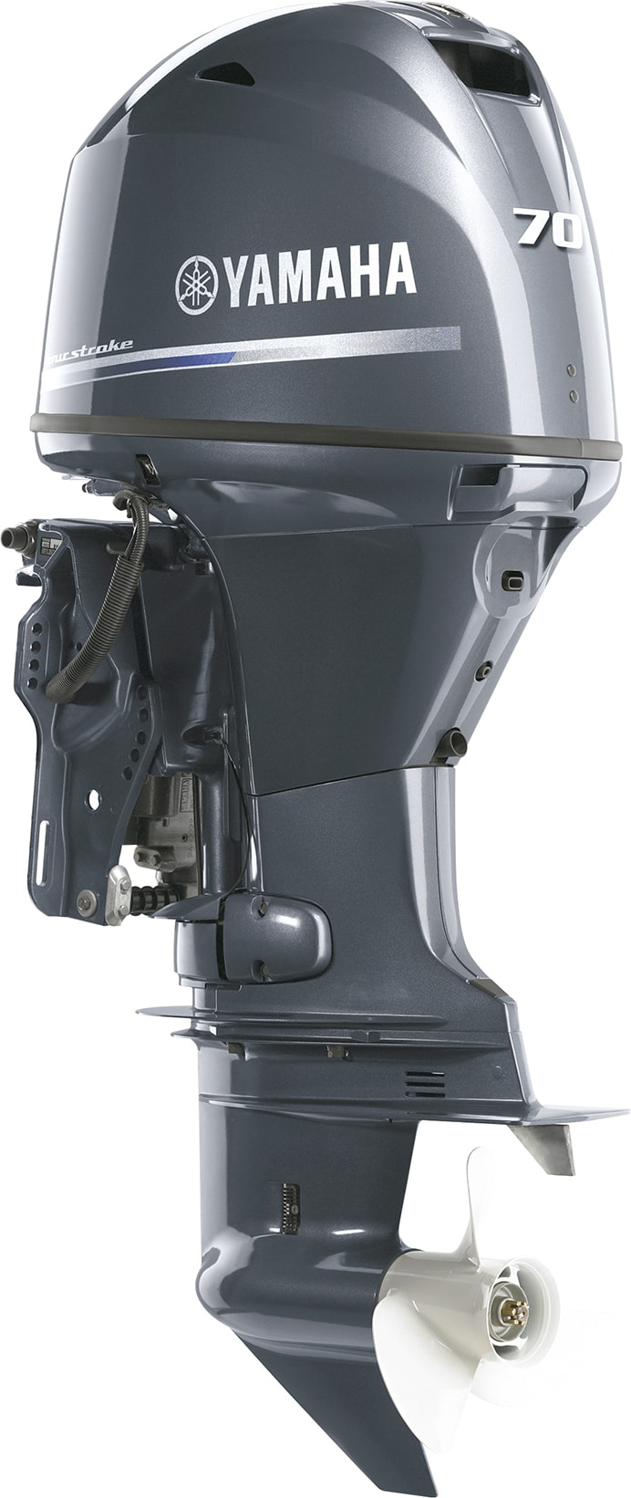 Yamaha Outboard Financing Application