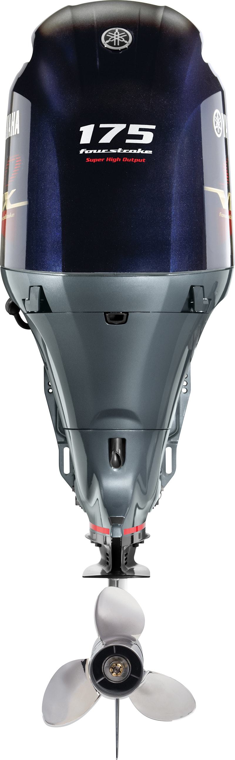 V Max In Line 4 Yamaha Outboards Fuel Filters Vmaxi4 23