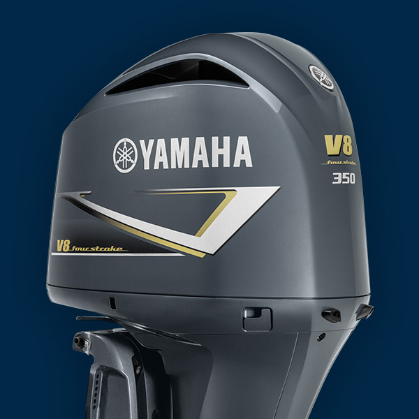 Outboards, 350 hp V8 5 3L | Yamaha Outboards