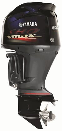 379e262e Yamaha Adds V MAX SHO 200 X-Shaft and New XTO OS Propellers to Product Line