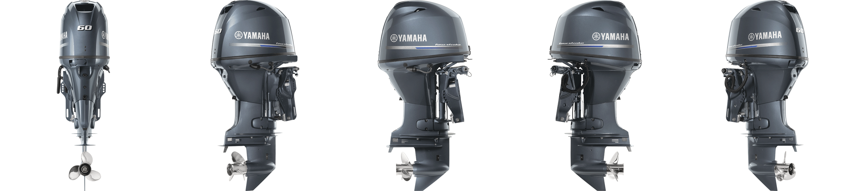 Outboards 70 to 50 hp 1l midrange yamaha outboards for Best prop for 25 hp yamaha 2 stroke