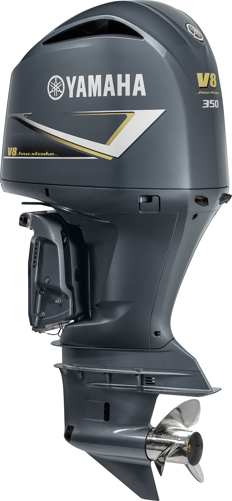 Outboards 350 Hp V8 53l Yamaha 225 Power Trim Wiring 12 13