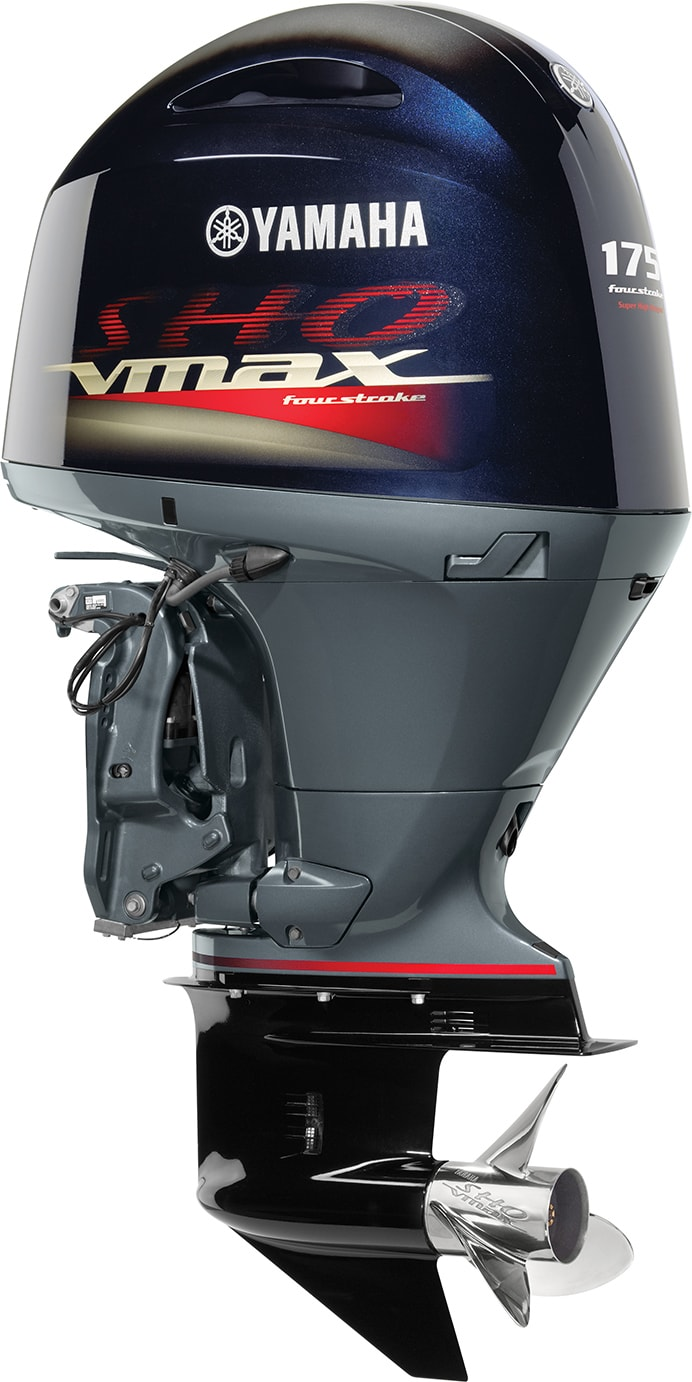 Manual For Yamaha F B Four Stroke Outboard Motor