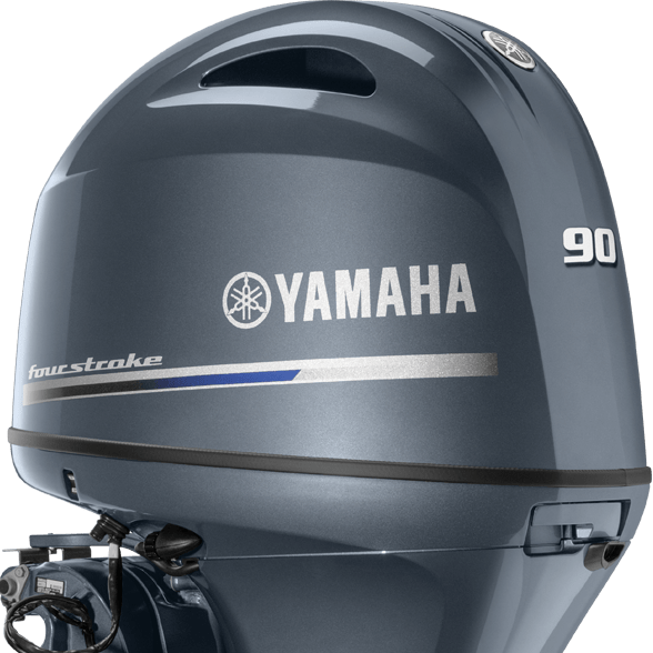 Outboards, 115 to 75 hp 1.8L I-4 | Yamaha Outboards on