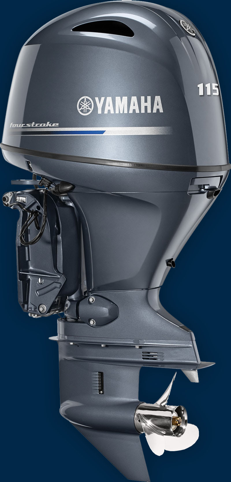F90 F75 Specialty Page Yamaha Outboards Wiring Diagram F115 01