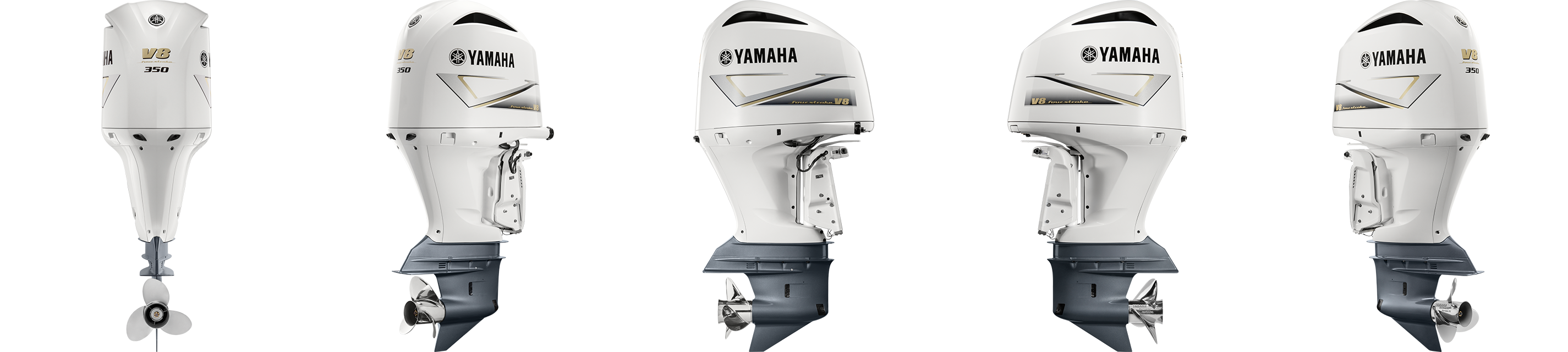 Outboards 350 Hp V8 53l Yamaha Outboard Wiring Color Code White Gray
