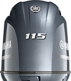 Outboards, 115 to 75 hp 1 8L I-4   Yamaha Outboards