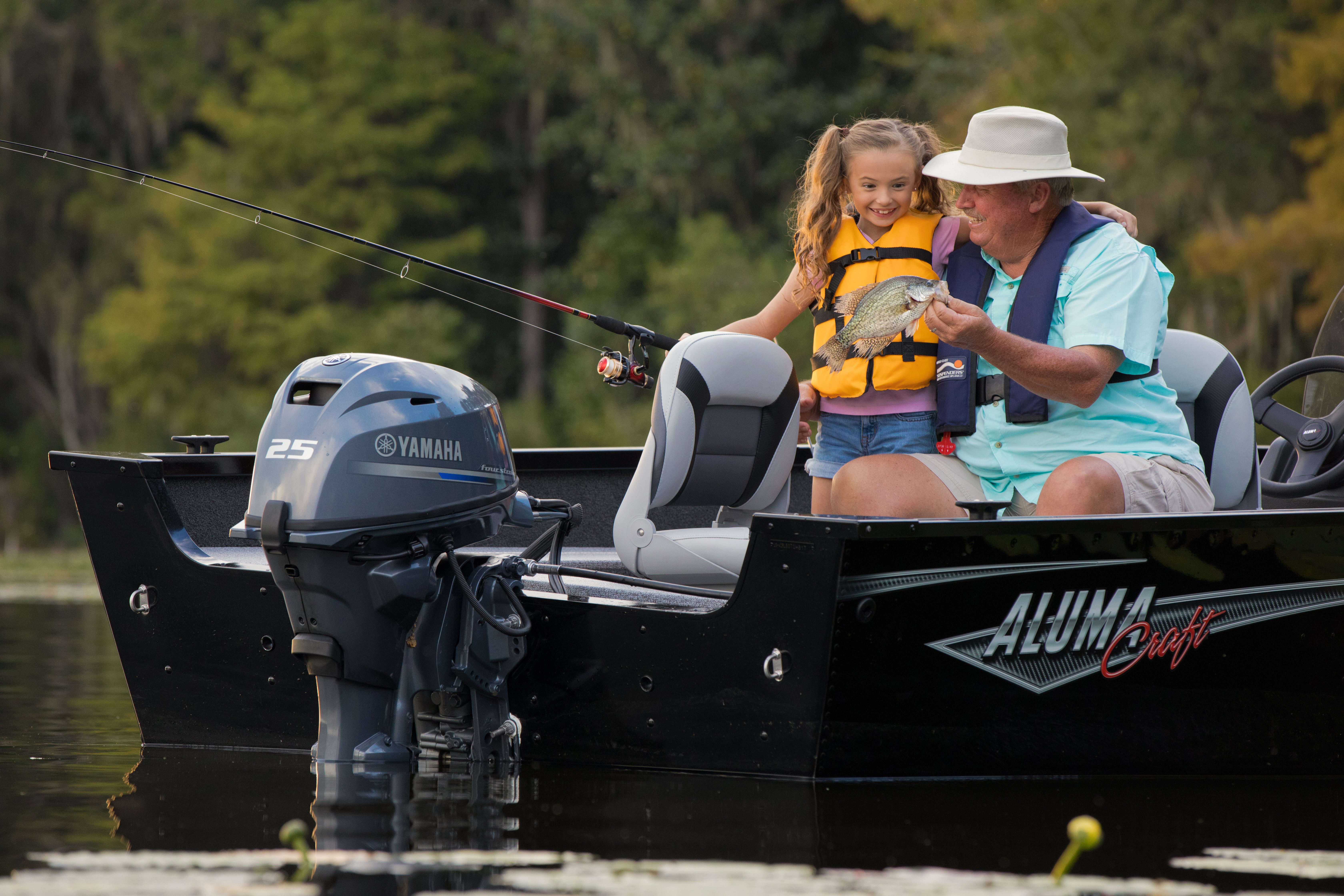 F25 Specialty | Yamaha Outboards