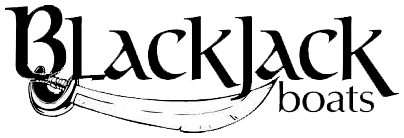 Blackjack Boats Logo