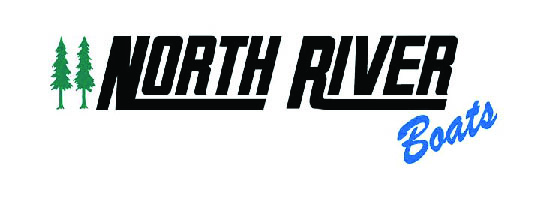 North River Boats Logo