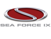 Sea Force IX			 Logo