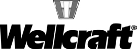 Wellcraft  Logo