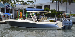 Chris Craft® Catalina 34