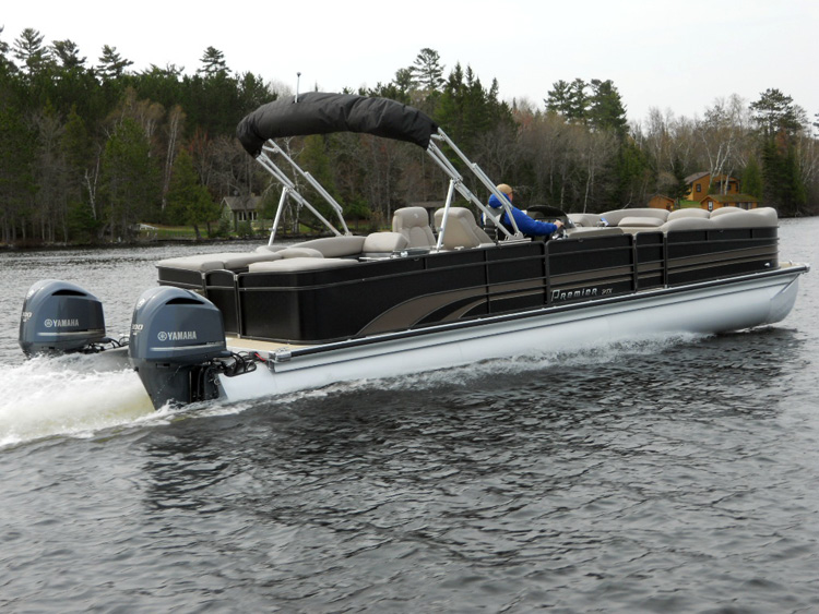 Premier® 310 Boundary Waters®