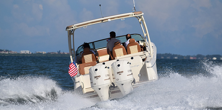 Chris Craft® Calypso 30