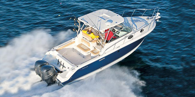 Wellcraft® 290 Coastal