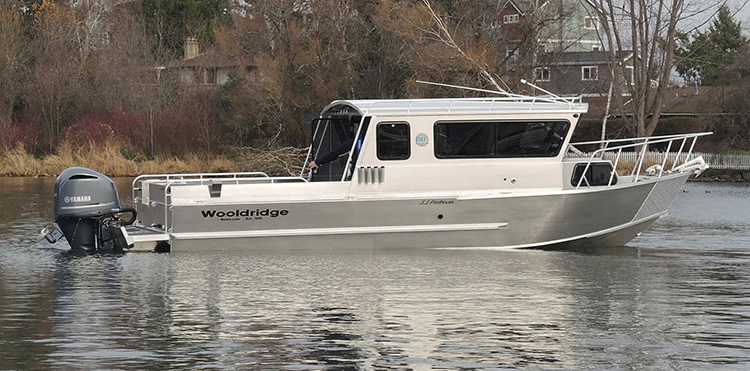 Wooldridge® 27 Super Sport Offshore