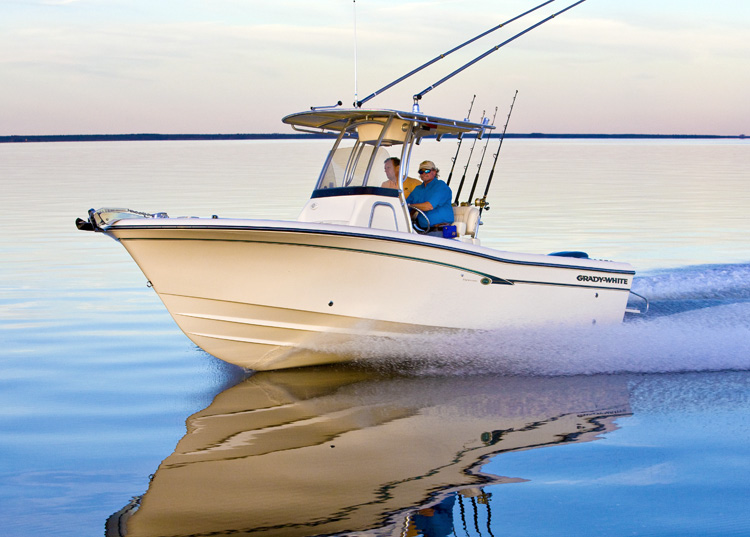 Grady-White® Fisherman 230®
