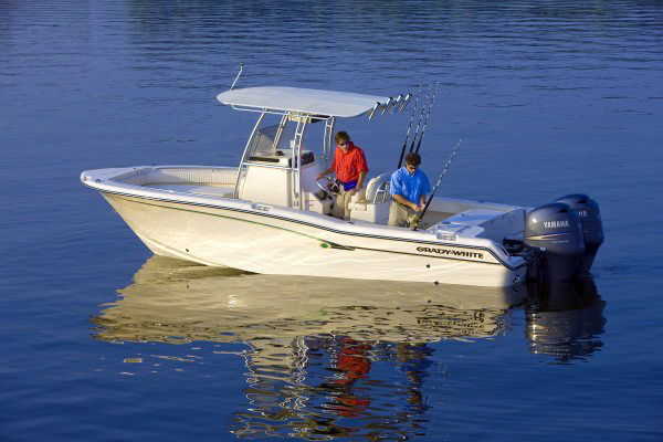 Grady-White® Fisherman 257®