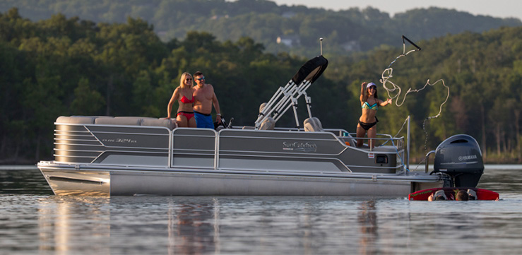 G3 Boats® Elite 324 RS