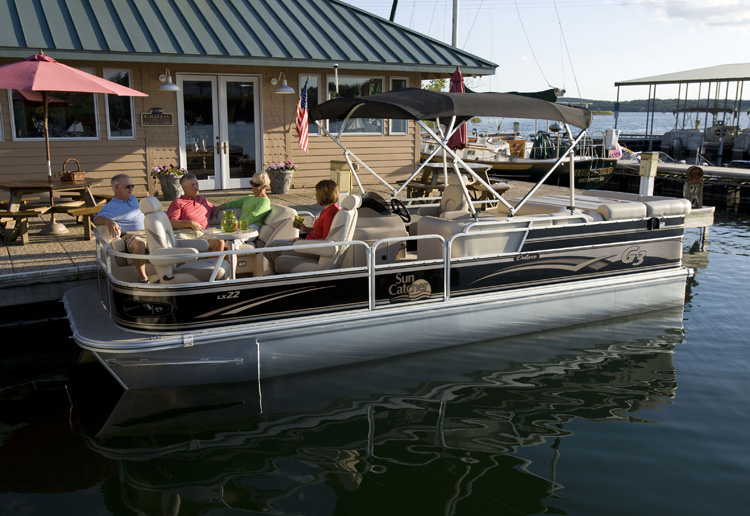 G3 Boats® LX 22 Deluxe®