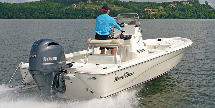 Nautic Star® 2200 Sport