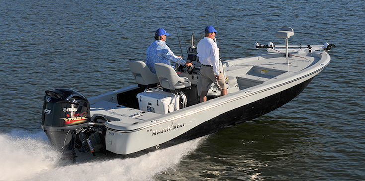 Nautic Star® 224 XTS