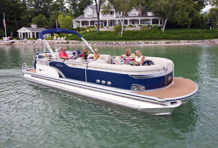 Avalon® 29' Excalibur®