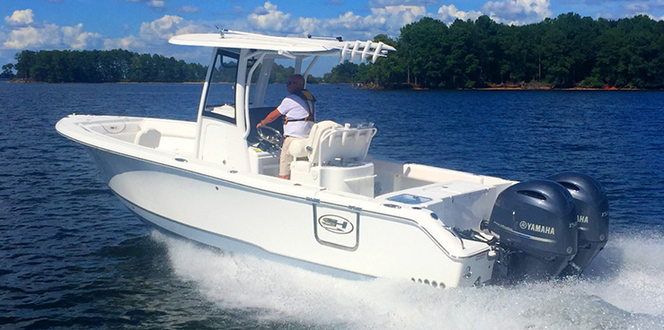 Sea Hunt® Gamefish 25