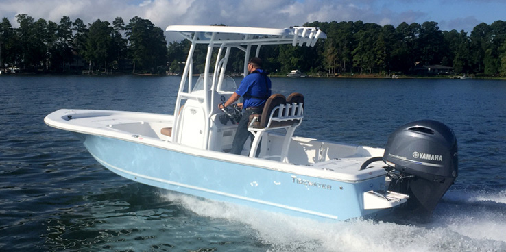 Tidewater® 2200 Carolina Bay