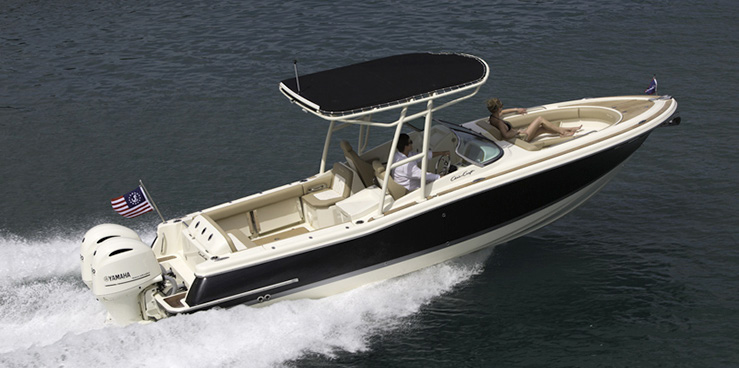 Chris Craft® Calypso 26