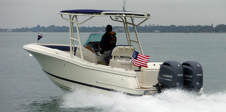 66 - Chris Craft® Catalina 26
