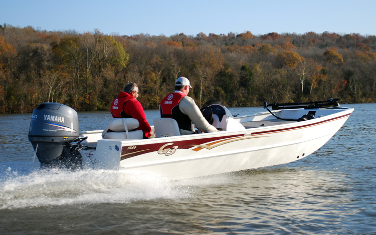 G3 Boats® 1860 Deluxe®