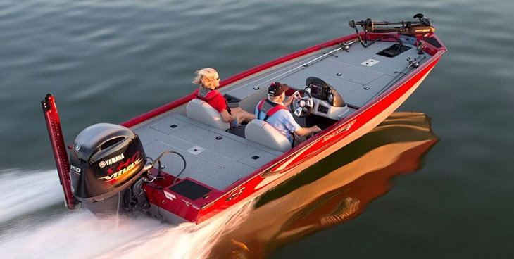 G3 Boats® Sportsman 19