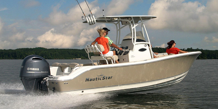 Nautic Star® 2302 Legacy