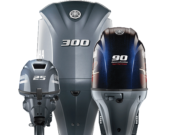 For a limited time, purchase a new, eligible 2.5 hp to 115 hp four-stroke Yamaha outboard and get five years of warranty protection PLUS up to $500 in ...