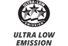 Ultra Low Emission