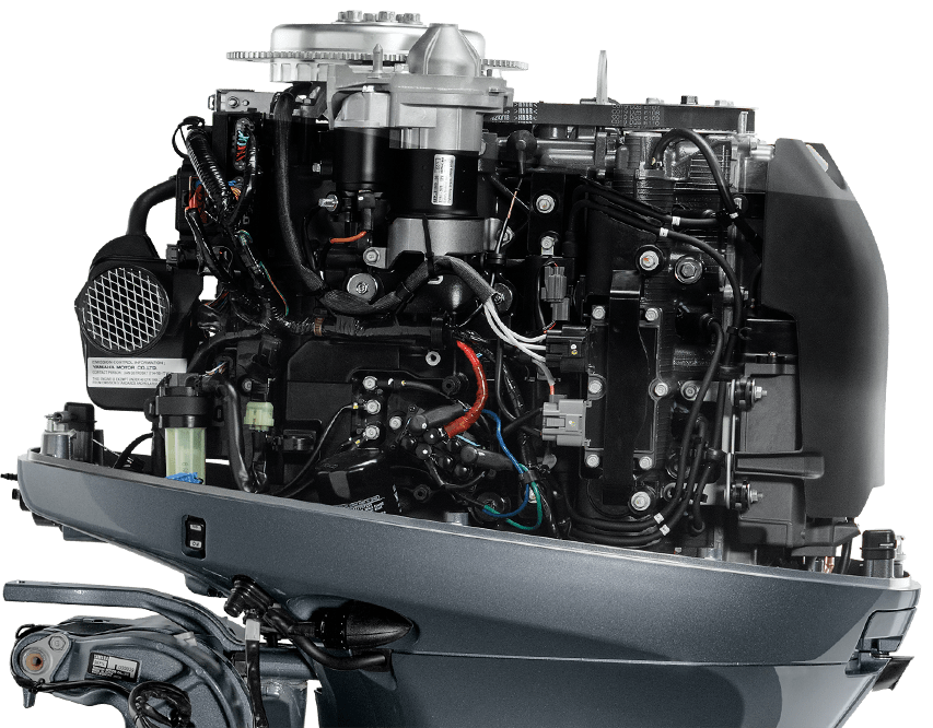 Home yamaha outboards for Yamaha outboard parts house