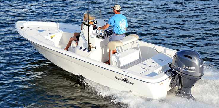 Nautic Star 2140 Sport