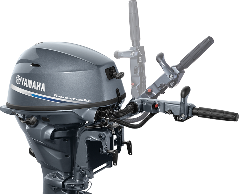 Outboards, 25 to 15 hp Portable   Yamaha Outboards