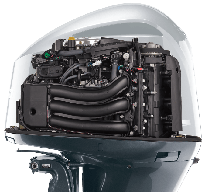 Outboards, 300 to 225 hp V6 4 2L | Yamaha Outboards